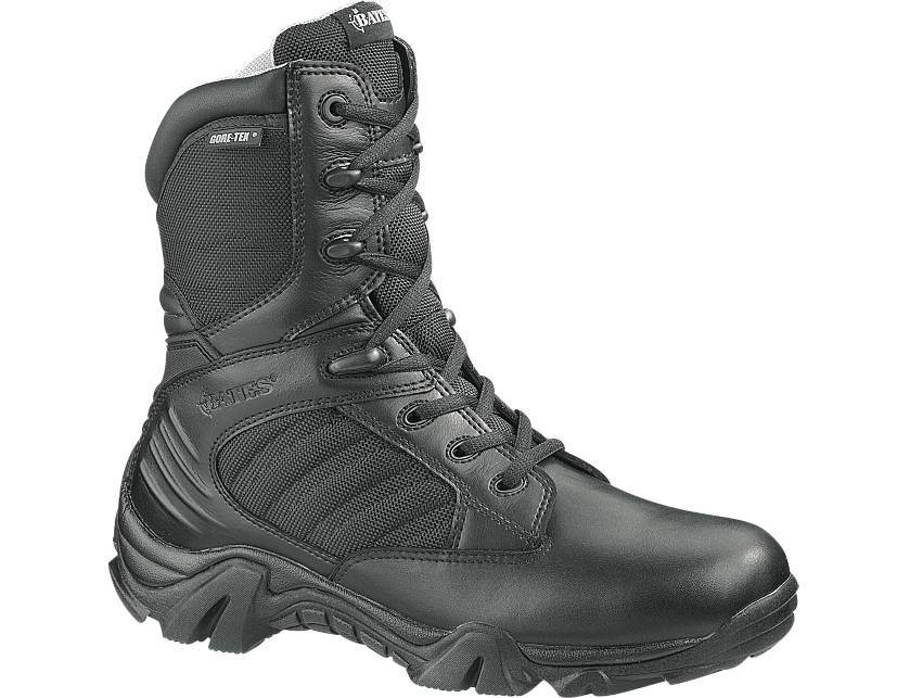 Bates Men's GX-8 GORE-TEX� Side Zip Boot E02268